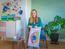 Haagse Nieuwe Kiki (17 jaar) is een mensenmens: 'Ik houd van kletsen en mijn verhaal delen'