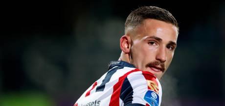 FC Emmen haalt Avdijaj terug naar eredivisie