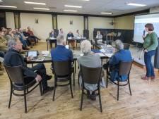 Einde aan 'raadsbreed' in Hilvarenbeek, Gemeenschapslijst stapt daar uit