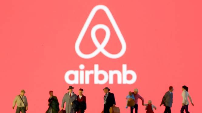 Airbnb telt meer boekingen dankzij opheffen coronabeperkingen