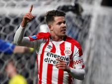 PSV snelt na mat uur alsnog langs tien VVV'ers