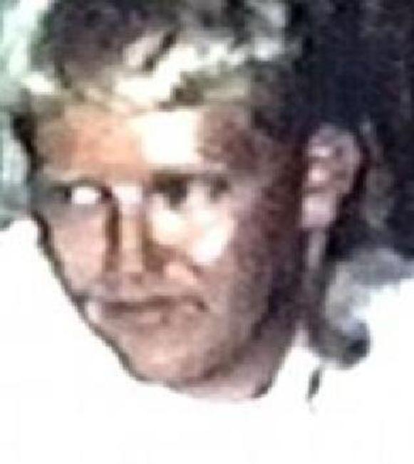 Michael Helgoth stond ook op het verdachtenlijstje.