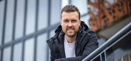 Batavier Stef Beijer wil nog eenmaal met de cup staan: 'Een troostprijs, maar wel een prijs'