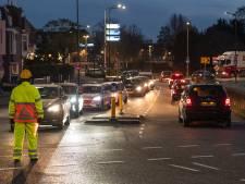 Werkzaamheden Oostdam: verkeersellende of overdreven geklaag? Wij namen proef op de som