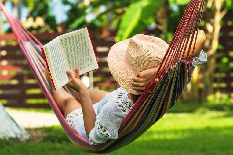 Doe mee & win: Libelle geeft 5x het boek 'Even ontspannen, mevrouw' van gynaecoloog Mieke Kerkhof weg Beeld Getty Images/iStockphoto