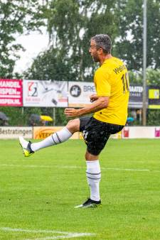 NAC loopt in Sint Willebrord tegen eerste oefennederlaag aan