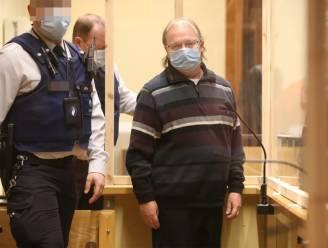 ASSISEN. Postbediende Dirk Wauters (52) schuldig bevonden aan doodslag op vriendin Patricia