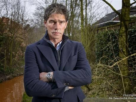 André Paus probeert Schiphol waar mogelijk te mijden