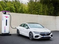 Na EQS komt EQE: de Mercedes E-klasse, maar dan elektrisch