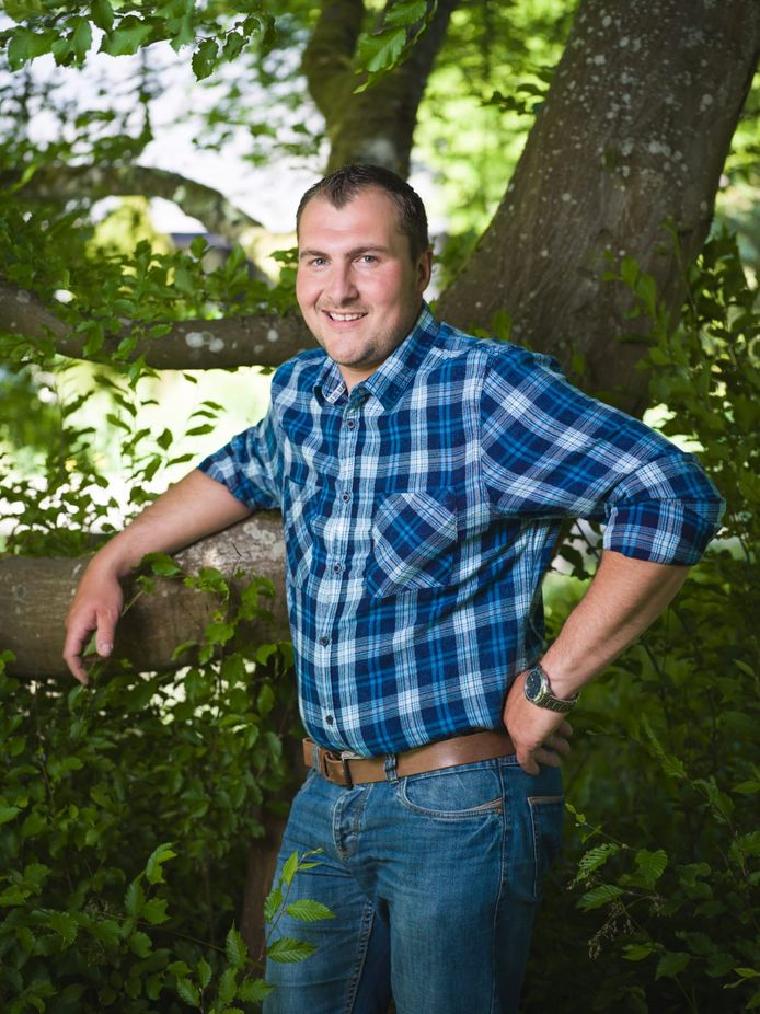 François, 35 ans.