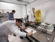 Zonder dit bedrijf kunnen we onze datahonger niet stillen: Effect Photonics uit Eindhoven haalt 31 miljoen euro op