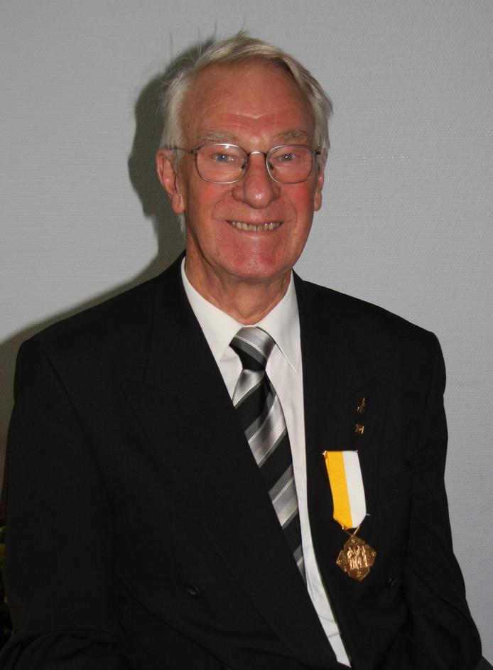 Frans van de Vossenberg