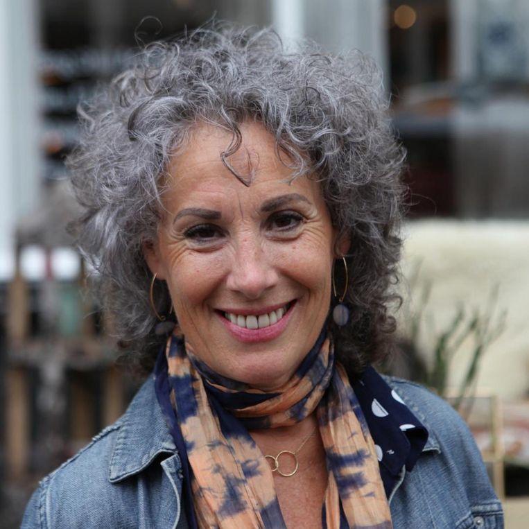 Nina Elshof.