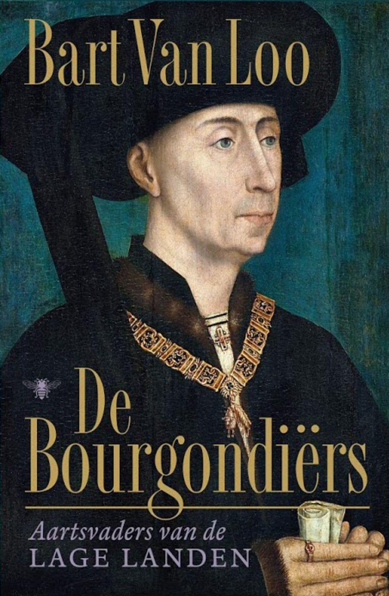 Bart Van Loo De Bourgondiërs Beeld rv