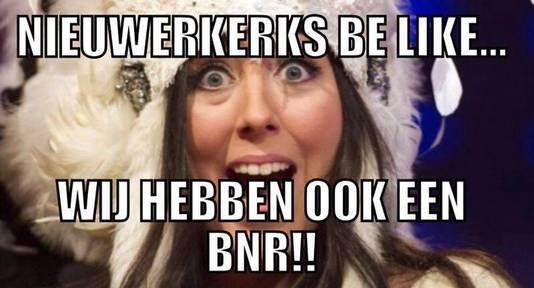 Facebook Nieuwerkerkers be like