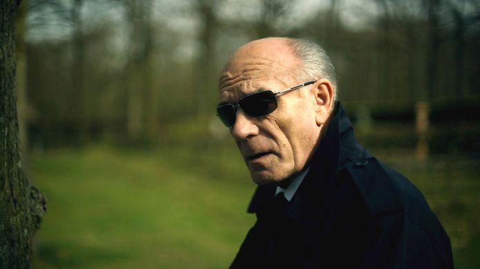 In Crimi Clowns vertolkte Frank Aendenboom de gangsterbaas 'Jos den Dief'.