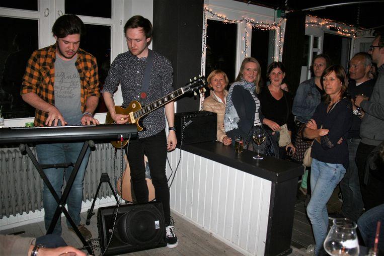 Lokaal muzikaal talent krijgt de kans om op te treden
