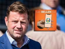 Marc Lammers over Oranje: 'De spelers bepalen uiteindelijk het systeem'
