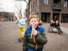 Na lange zoektocht, strijd en flink wat klussen is nieuwe ijssalon Van der Poel nu open in Almelo