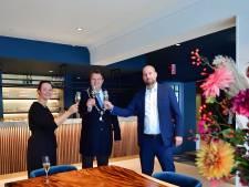 Na meer dan honderd jaar een nieuwe naam voor Hotel Goderie: 'The Rosendale staat voor verbinding'