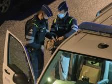 Voortvluchtige gevangene betrapt tijdens dealen van crack