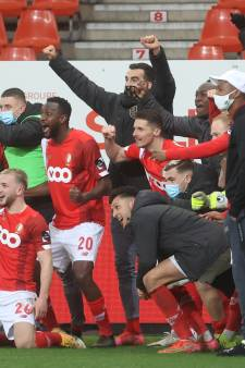 Le Standard ira à Eupen, Anderlecht accueillera Genk en demi-finales de la Croky Cup