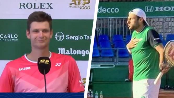 Toptoernooi in Monte Carlo kent apart begin: Pool speelt hoofdrol in erg vreemde persconferentie, twee anderen net niet op de vuist