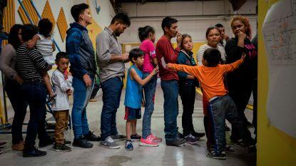 Opnieuw jonge migrant (2) overleden in ziekenhuis VS