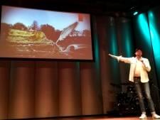 Steengroevetheater in Winterswijk begint met executie
