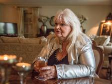 Eendagsvlieg Tina Trucker: één van de oude garde