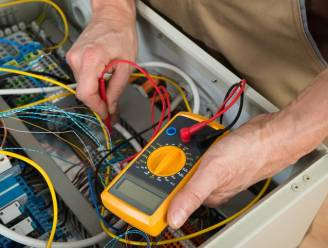 Vals keuringsbewijs kan elektricien duur komen te staan