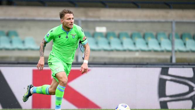 Vanaf het seizoen 2022-2023 geen groene shirts meer in de Serie A: uitrustingen lijken te veel op het veld voor televisiekijker
