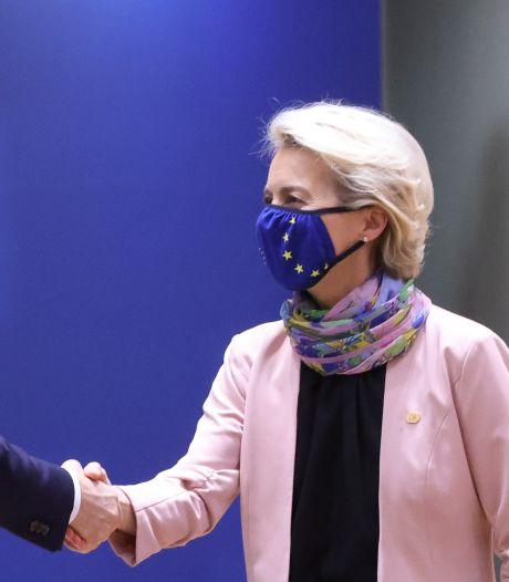 Knallende ruzie Polen en Europa duurt voort: 36 miljard euro steun blijft voorlopig op de plank