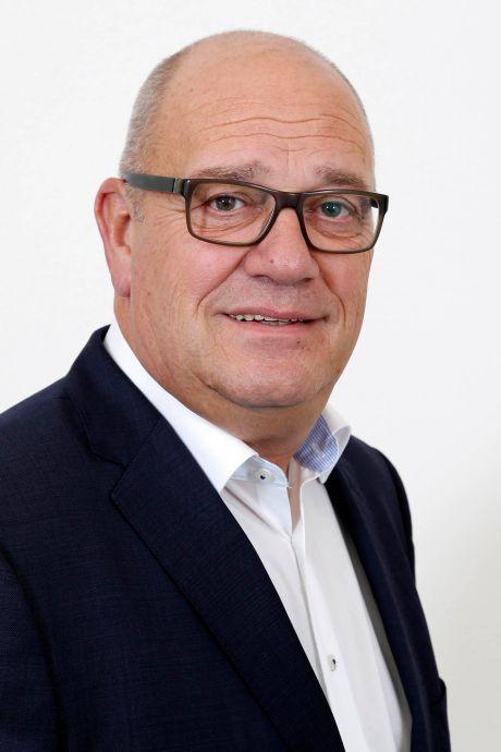 Wethouder Totté (CDA) verlaat na bijna kwart eeuw Hulster politiek