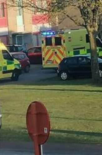 """Toestand twintiger nog steeds ernstig na incident met vuurkorf en handgel: """"Ouders stellen zich vragen"""""""