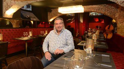 """65 jaar en nu vervult Thierry zijn grote droom: """"Een eigen jazzclub, dat is fantastisch"""""""