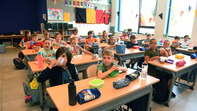 VIDEO Leuvense scholen krijgen soep van geredde groenten