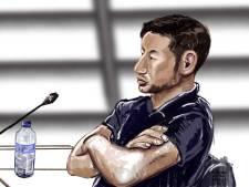 GGD'er Amin (23) lekte gegevens van Peter R. de Vries en John van den Heuvel: 180 uur taakstraf en cel