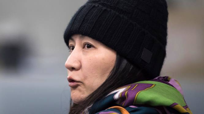 Canada: Huawei-topvrouw kan worden uitgeleverd aan VS