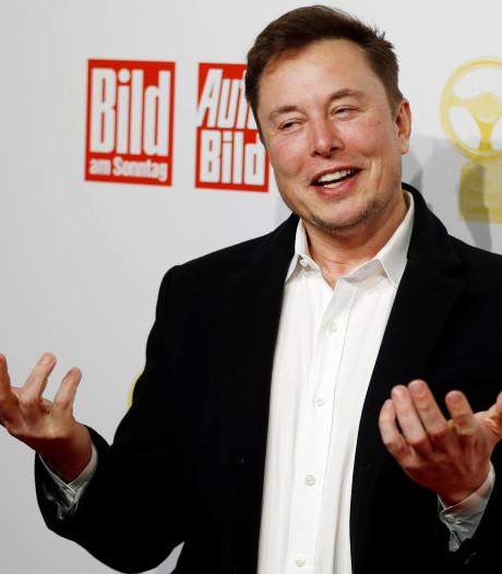 Nederland vist achter het net: Tesla's eerste grote Europese fabriek komt in Duitsland