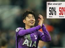 Reageer! Tottenham Hotspur zonder vedettes: baal je ervan?
