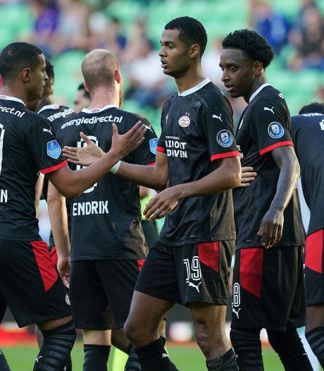 Samenvatting | FC Groningen - PSV