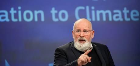 Nachtelijk akkoord: Europa gaat CO2-uitstoot met minstens 55 procent verminderen