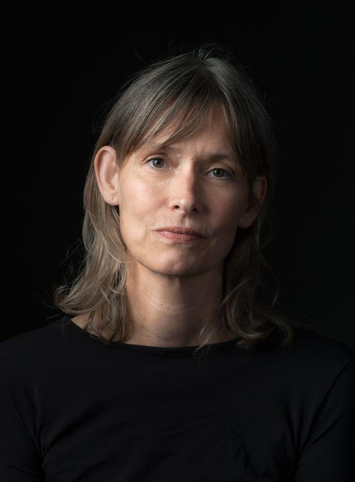 Er is een nieuwe bundel van dichter Tjitske Jansen.