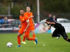 Wonderschone treffer van Sneijder helpt DHSC niet: 'Teleurgesteld, maar ik maak me geen zorgen'