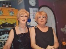"""PORTRET. """"Ze leerde ons hoe we op hakken moesten lopen"""": Gents travestie-icoon Carmen (75) overleden"""