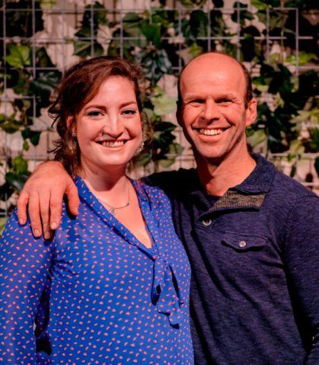 Vierde zoontje voor boer Leo en Eline: 'Voor ons voelt het compleet'