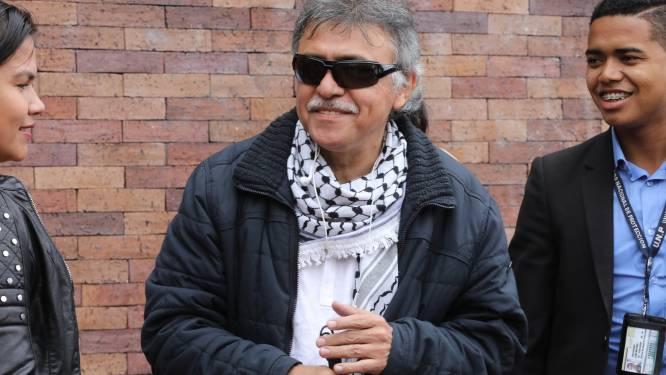 Colombiaanse politie looft beloning van 830.000 euro uit voor tip die naar gevlucht parlementslid leidt