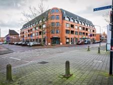 Maximaal een uur parkeren in de Rulstraat in Oosterhout