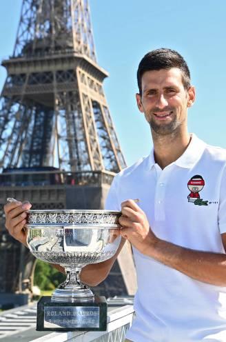De cijfers liegen niet: alleskunner Djokovic is op recordjacht en gaat vol voor unieke 'calendar slam'